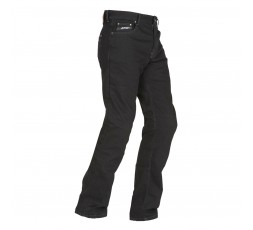 Jeans / Motorcycle Jean for man JEAN 01 STRETCH by FURYGAN D3O black 2