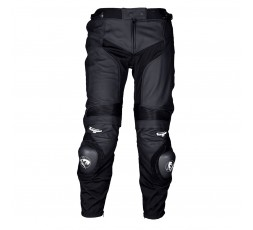 Pantalon moto en cuir pour femme VELOCE Lady de FURYGAN D3O 1