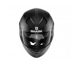 RIDILL full face helmet by SHARK Black Mat 2