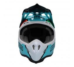 SHIRO LEOPARD OFF ROAD THUNDER III helmet 2