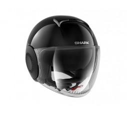 Casque JET modèle NANO coloris Noir de SHARK 3