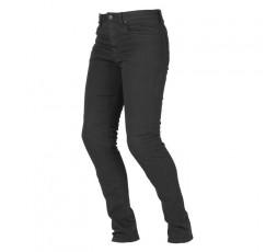 Pantalón moto mujer Pant Paola con tecnología D3O de Furygan negro 1