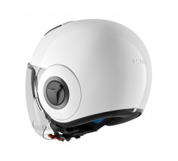 JET NANO Helmet White by SHARK 2
