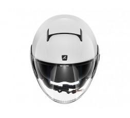 JET NANO Helmet White by SHARK 3