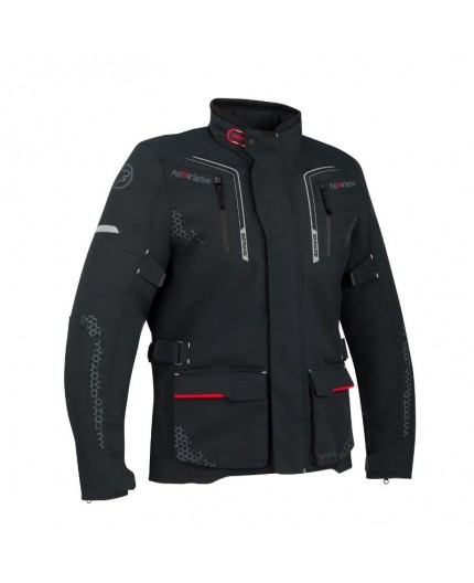 Motorcycle jacket model ALASKA by Bering