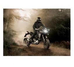 Blouson de moto modèle ALASKA de Bering pour usage Touring 2