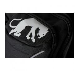 Bolsa de pierna para moto Colt Evo de Furygan detalle pantera