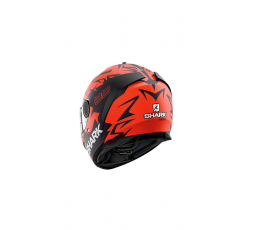 Casco integral SPARTAN Replica Lorenzo Austrian GP de SHARK