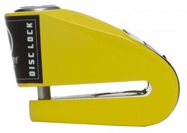 Antirrobo para moto bloqueo de disco con alarma B-LOCK 06 de AUVRAY