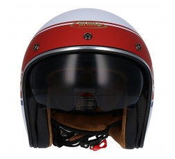 Open face Helmet SH-235 Never Stop Dreaming by SHIRO 2