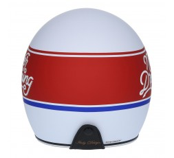 Open face Helmet SH-235 Never Stop Dreaming by SHIRO 3