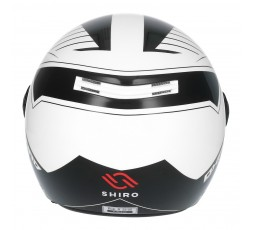 Casco Jet SH-62 OXFORD de SHIRO