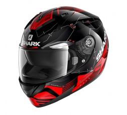 RIDILL MECCA full face helmet by SHARK 7