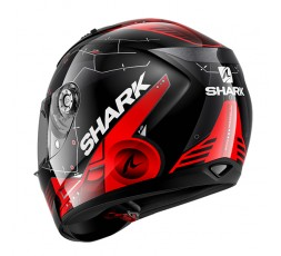 RIDILL MECCA full face helmet by SHARK 8