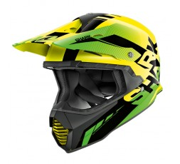 Integral helmet for use Off Road Motocross, Adventure, Enduro VARIAL by SHARK 21
