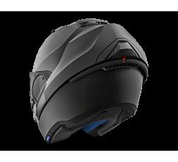 SHARK EVO-ONE 2 modular helmet Matte black 2