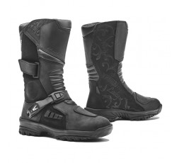 Motorcycle boots for Touring, Road, Adventure, ADV TOURER LADY model by Forma