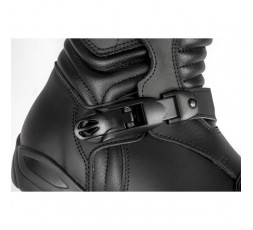 MILES motorcycle full-grain leather boots by Stylmartin 2