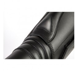 MILES motorcycle full-grain leather boots by Stylmartin 4