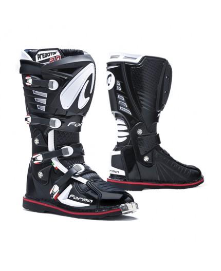 Bottes de moto por Motocross, MX modèle PREDATOR 2.0 de FORMA