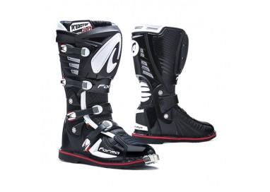 Botas moto uso Motocross PREDATOR 2.0 de FORMA color negro