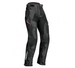 Pantalón moto mujer uso Touring, Aventura, Ruta modelo CROSSTOUR de IXON vista de frente