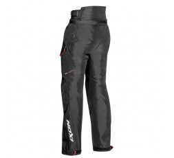 Pantalón moto mujer uso Touring, Aventura, Ruta modelo CROSSTOUR de IXON vista trasera