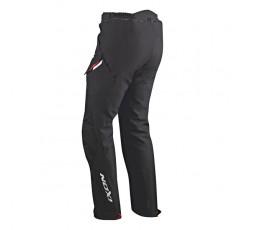 Pantalón moto uso Touring, Aventura, Ruta CROSSTOUR 2 PT de Ixon color negro vista atras