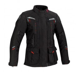 Women's motorcycle jacket for Touring, Adventure DARKO LADY by Bering 1