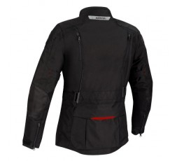 Women's motorcycle jacket for Touring, Adventure DARKO LADY by Bering 2