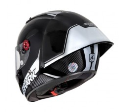 Casco integral RACE-R PRO CARBON GP de SHARK - Edición limitada color negro 2