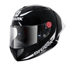 Casco integral RACE-R PRO CARBON GP de SHARK - Edición limitada color negro 1