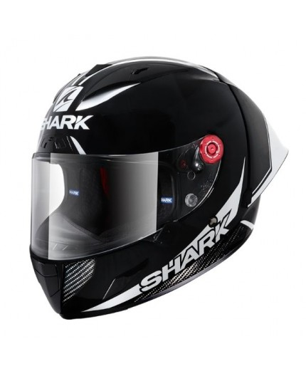 Full-face helmet RACE-R PRO CARBON GP from SHARK - Limited edition