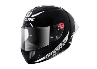 Casco integral RACE-R PRO CARBON GP de SHARK - Edición limitada color negro 1