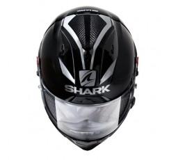 Casco integral RACE-R PRO CARBON GP de SHARK - Edición limitada color negro 3