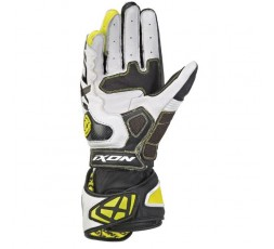 Guantes moto hombre RS GENIUS REP de Ixon color NBA 2