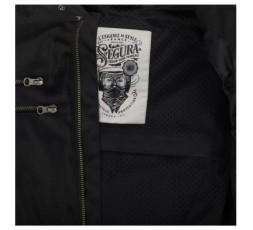 Summer motorcycle jacket VENTURA VENTED by Segura 3