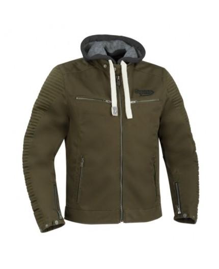 MIGUEL de Segura motorcycle jacket