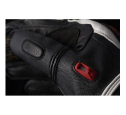 Guantes de moto uso circuito o deportivo HIGGINS de Furygan NBR 4