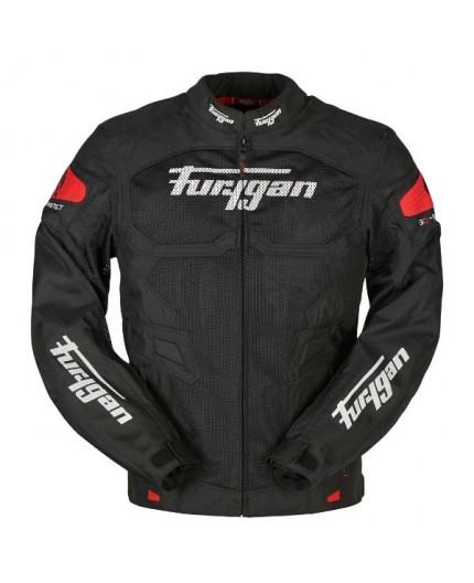 Chaqueta moto de verano ATOM VENTED de Furygan