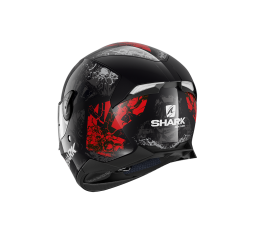 Casco integral SKWAL2 NUK'HEM de SHARK