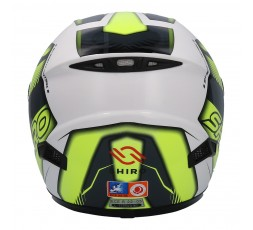 Casco integral para niños SH-829 MOTEGI II KID de SHIRO
