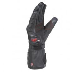 Guantes moto uso deportivo Rutas, Aventura PRO CONTINENTAL de Ixon negro 2