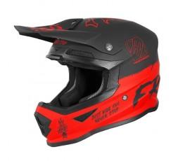 Full face helmet for use Off road, Motocross, MX, Adventure XP4 SPEED by SHOT 11