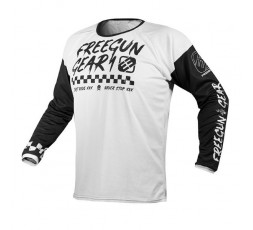 T-shirt use Off Road, Motocross, Enduro, Adventure FREEGUN GEAR DEVO SPEED by Shot 1