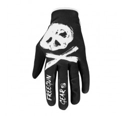 Guantes de moto uso Off Road, Motocross, Enduro FREEGUN GEAR DEVO SPEED de Shot 2