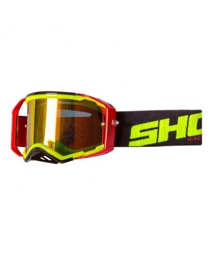 Gafas de protección para casco de moto LITE de Shot