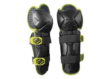 Protección de rodilla uso Off road, Motocross, MX, Enduro OPTIMAL KNEE de Shot