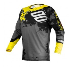 Camiseta uso Off Road, Motocross, Enduro, Aventura CONTACT REPLICA ROCKSTAR de Shot1
