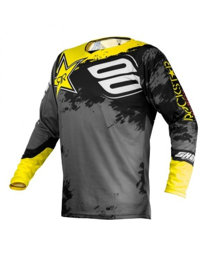 Camiseta uso Off Road, Motocross, Enduro CONTACT REPLICA ROCKSTAR de Shot.